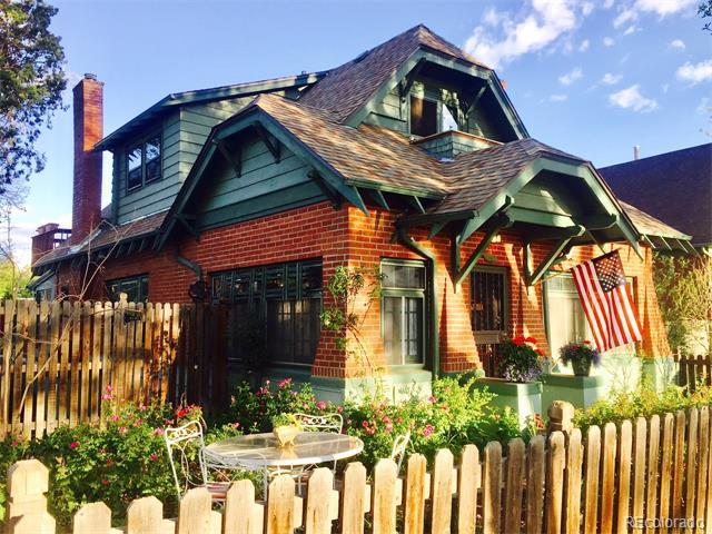 4345 Raleigh Street, Denver, CO 80212