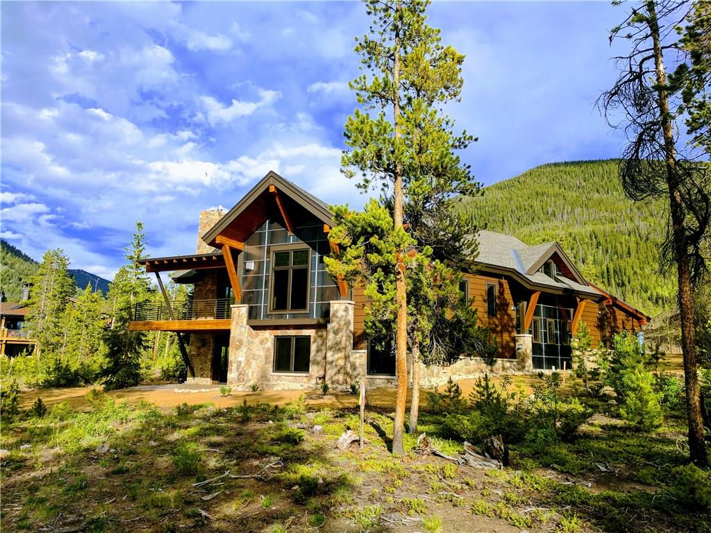 11 Independence ROAD, KEYSTONE, CO 80435