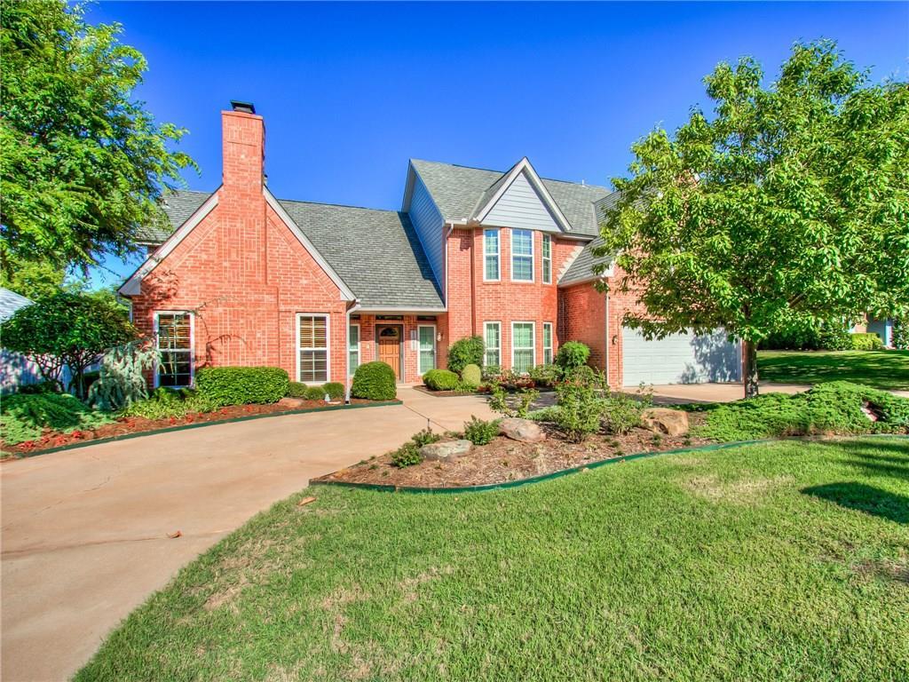 11212 Cedar Ridge Road, Oklahoma City, OK 73162