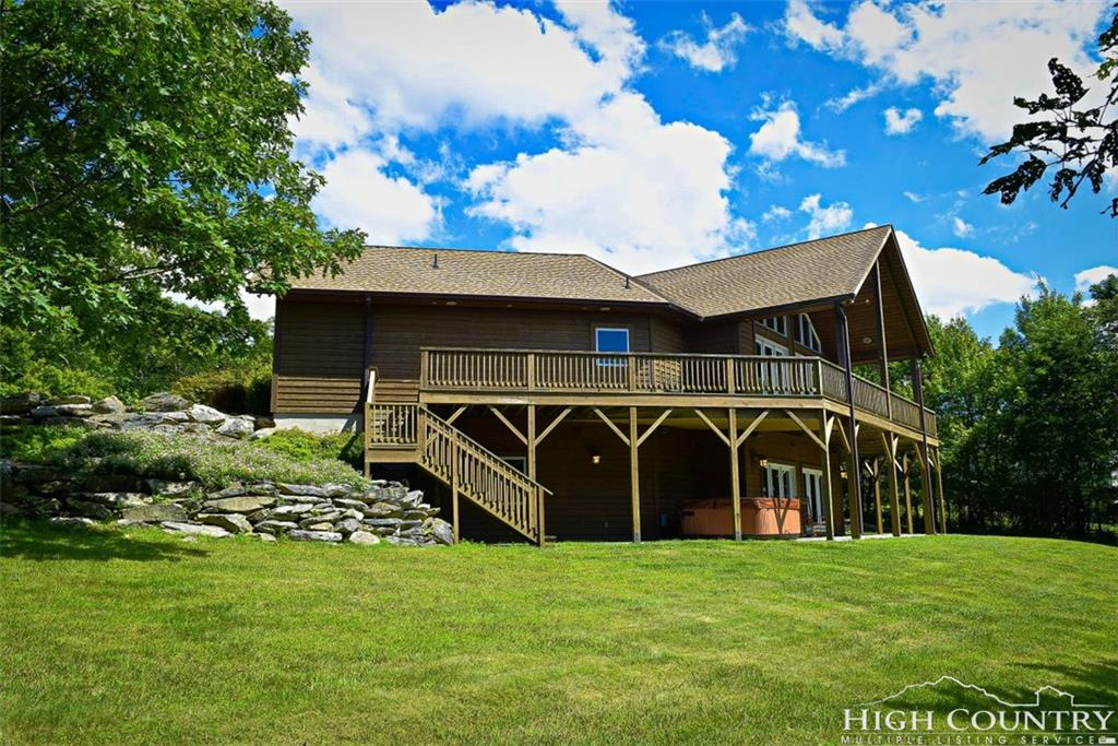 1206 State View Road, Boone, NC 28607