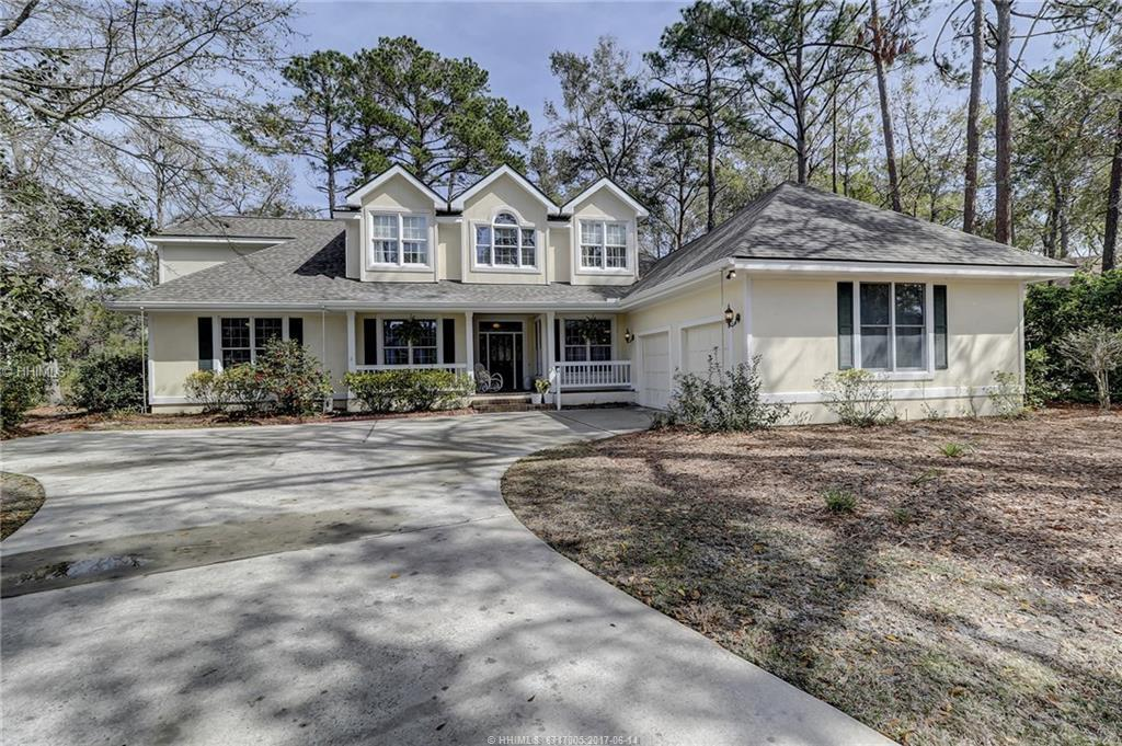 314 Fort Howell DRIVE, Hilton Head Island, SC 29926