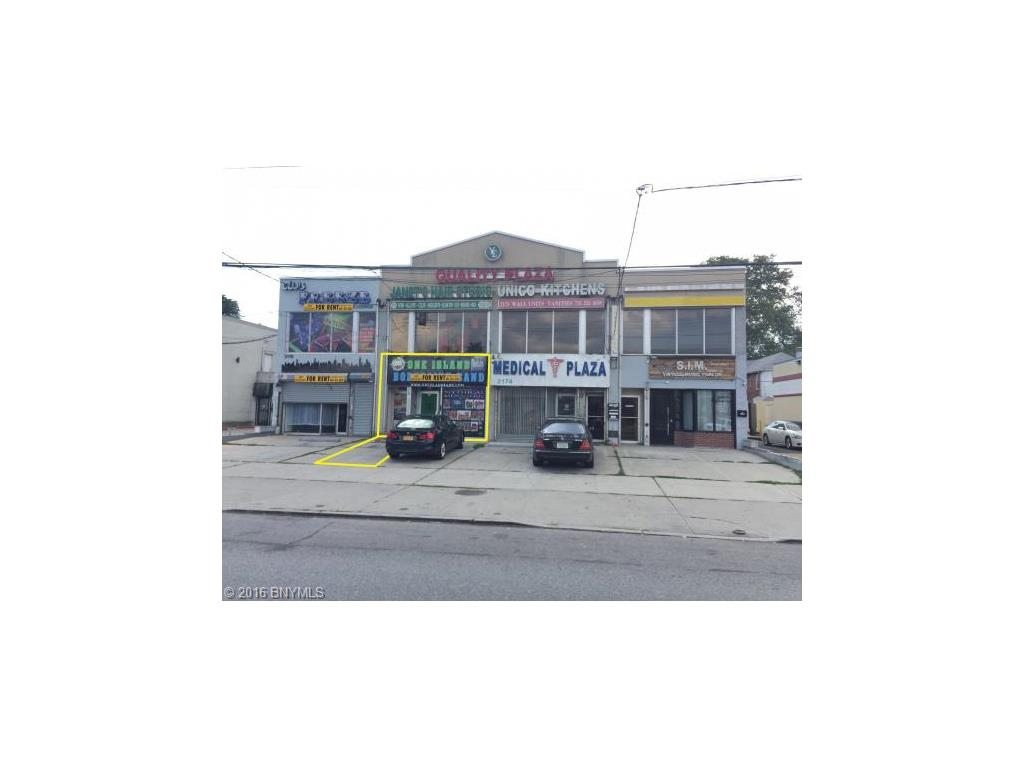 2176 B Flatbush AVE Avenue, Brooklyn, NY 11235