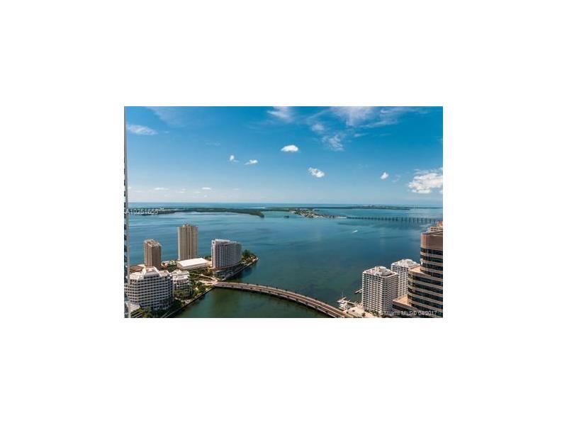 485 Brickell Ave 4908, Miami, FL 33131