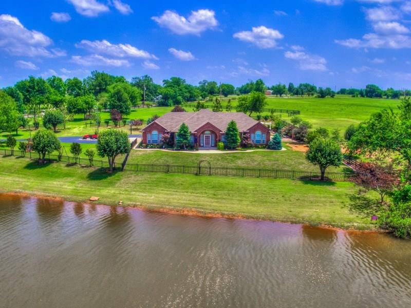 2440 NW 24th Street, Newcastle, OK 73065