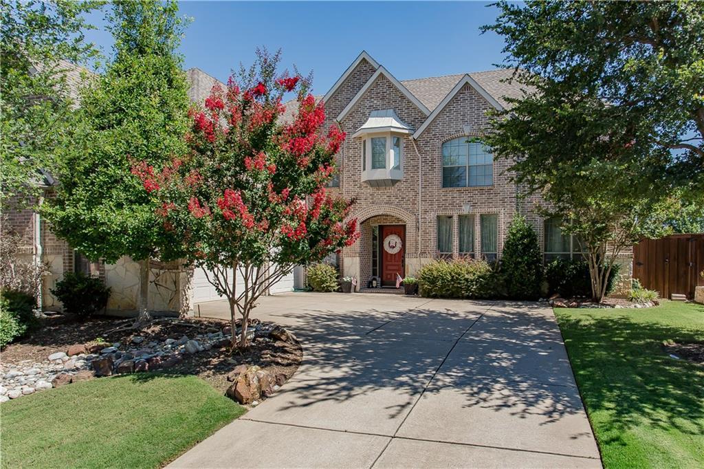 1819 Saint Johns Avenue, Allen, TX 75002