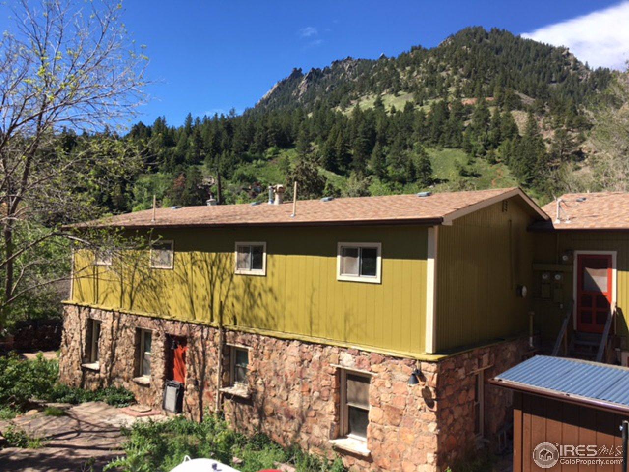 194 Artesian Dr, Eldorado Springs, CO 80025
