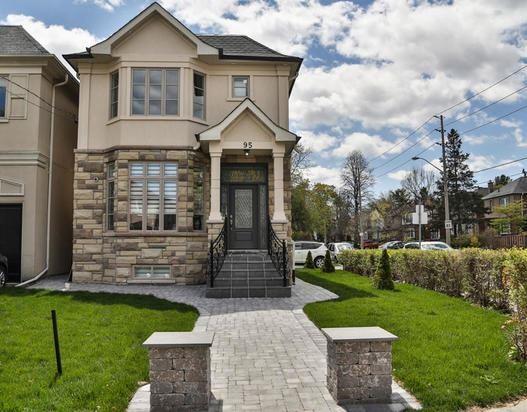95 Glenvale Blvd, Toronto, ON M4G 2V8