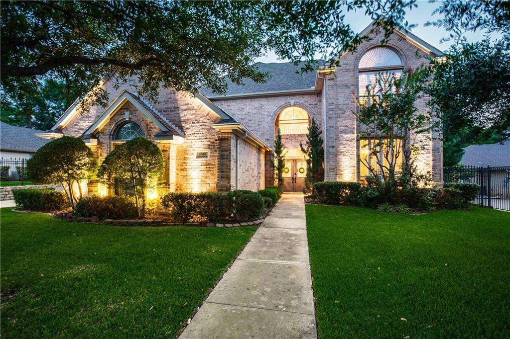 4010 Steeplechase Drive, Colleyville, TX 76034