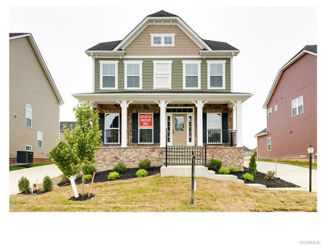 12241 Manor Crossing Drive, Glen Allen, VA 23059