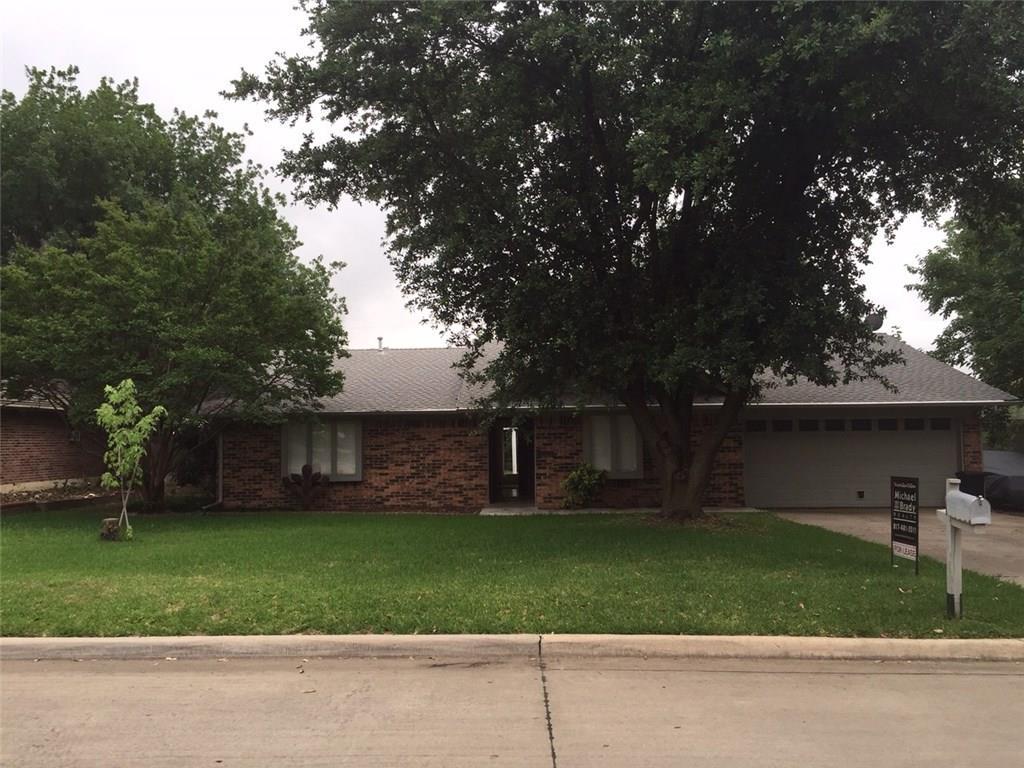 607 Field Street, Colleyville, TX 76034