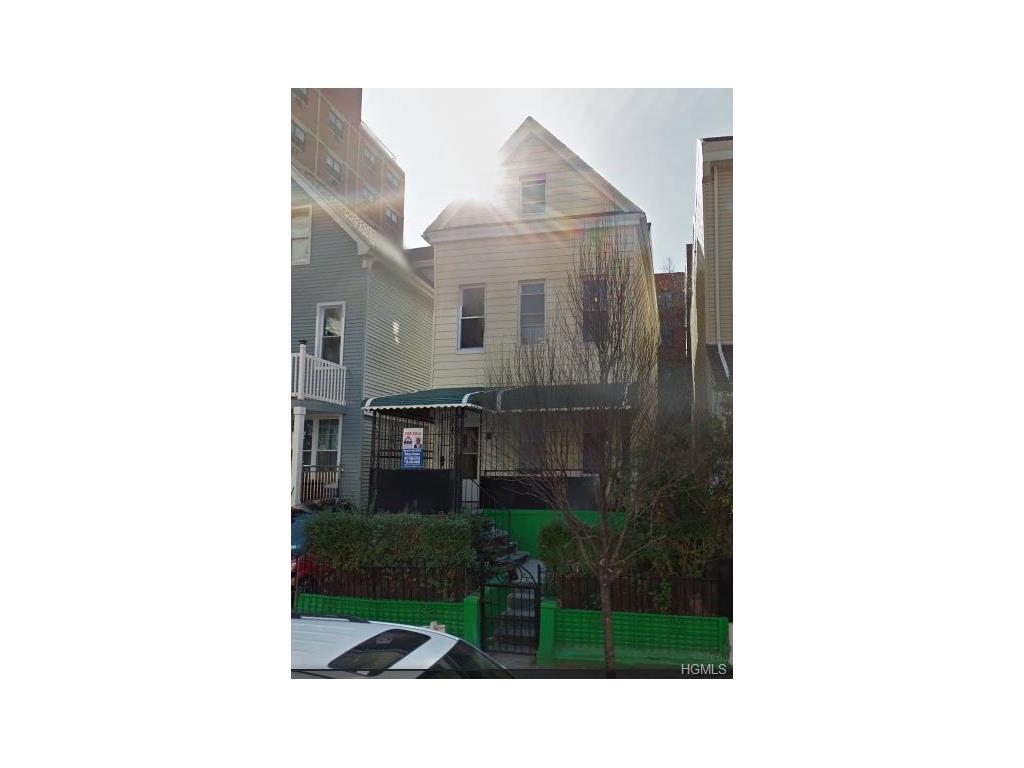 256 Mount Hope Place, Bronx, NY 10457