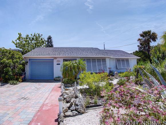 301 Pine St, New Smyrna Beach, FL 32169