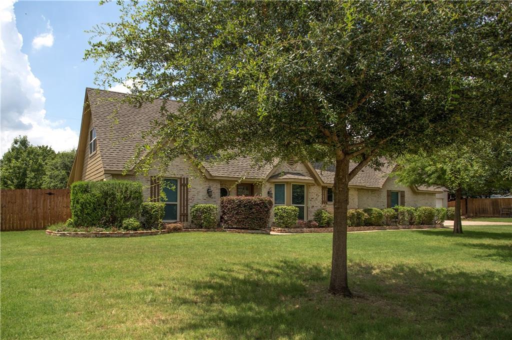 4600 Jim Mitchell Trail, Colleyville, TX 76034