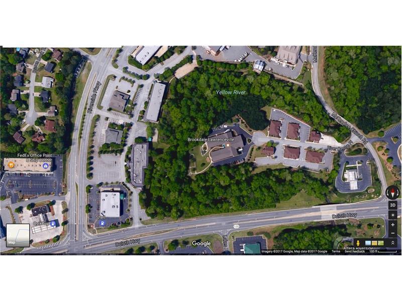 955 River Centre Place, Lawrenceville, GA 30043