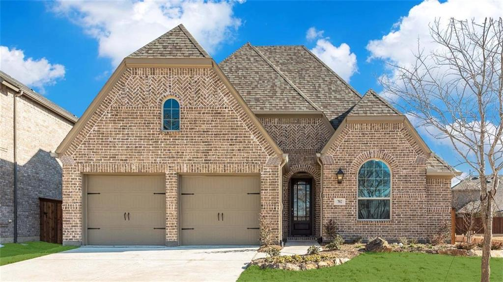 7812 Coolwater Cove, McKinney, TX 75071