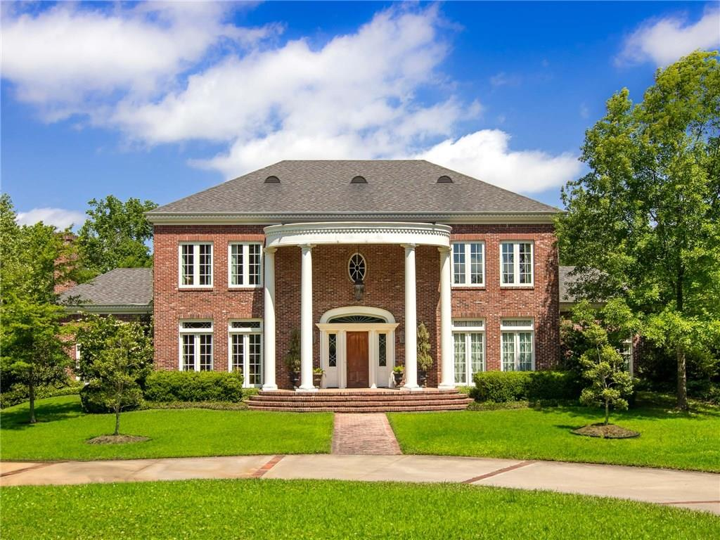 Thorntree Estates, Longview, TX 75601