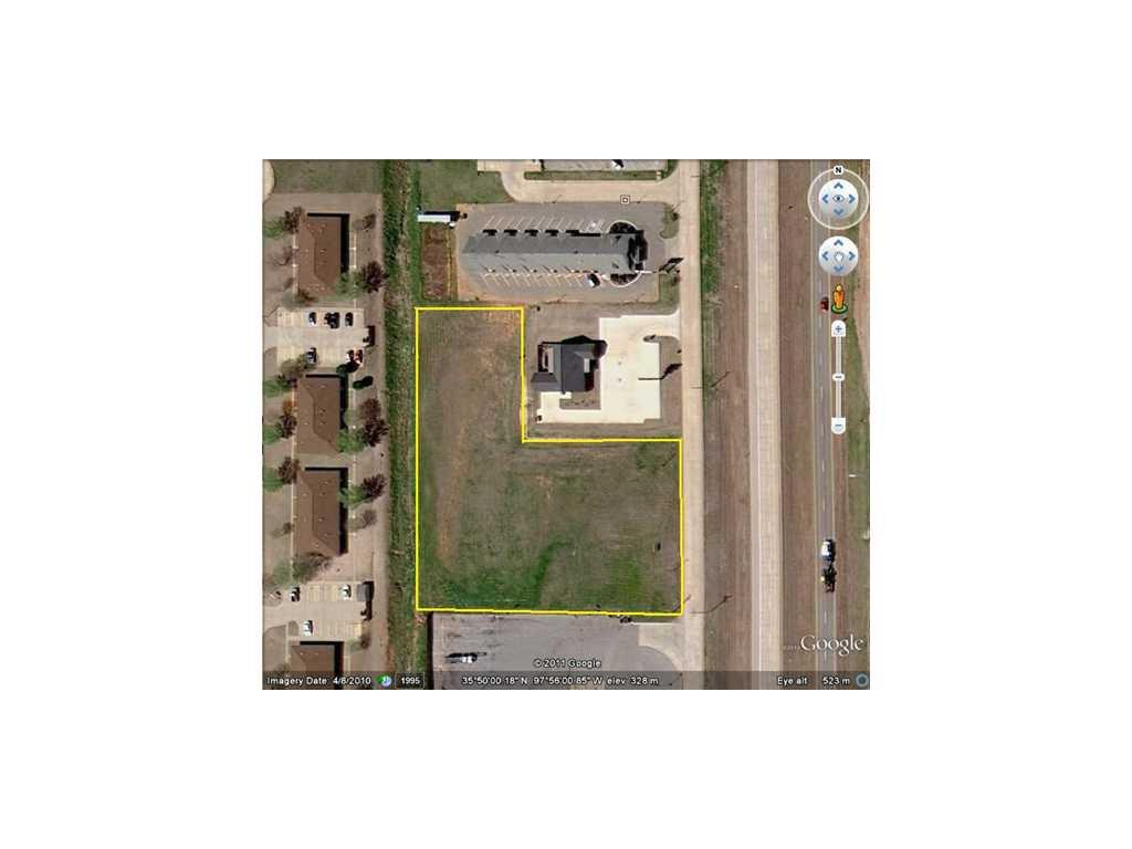 2304 Frontage Road, Kingfisher, OK 73750