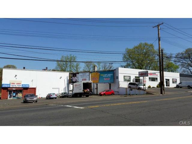 715 Orange Avenue, West Haven, CT 06516