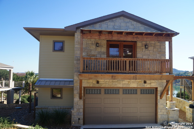 2550 COLLEEN DR, Canyon Lake, TX 78133