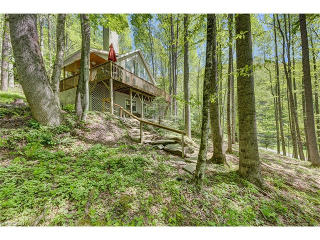 1739 Evans Cove Road, Maggie Valley, NC 28751