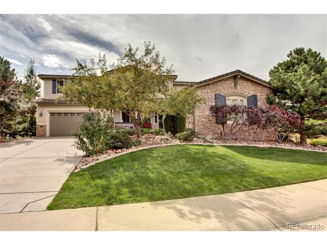 2790 Stonecrest Point, Highlands Ranch, CO 80129