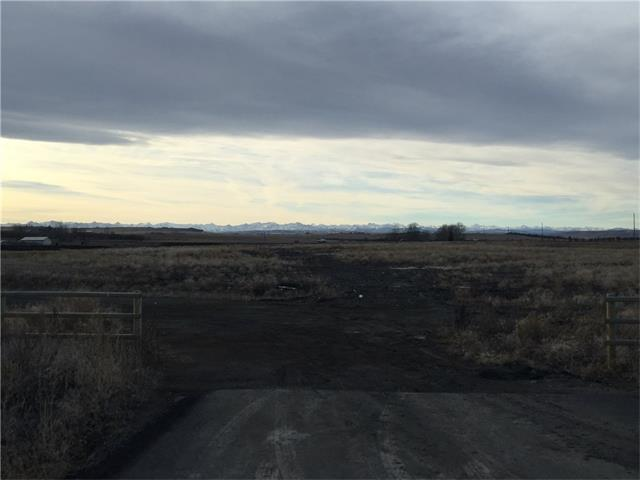 1 Tiki Ranch, Rural Foothills M.D., AB T1S 1A1