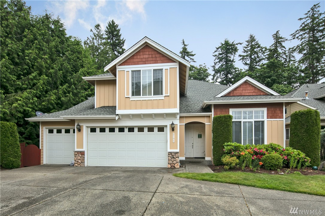 9704 S 230th Place, Kent, WA 98031