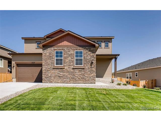 4029 Spanish Oaks Trail, Castle Rock, CO 80108