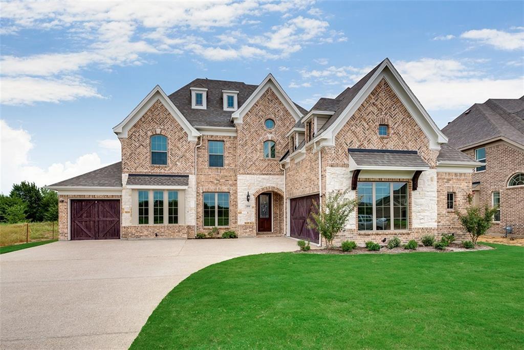2715 Neblina Court, Grand Prairie, TX 75054