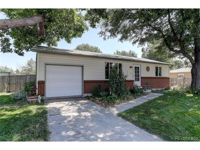 1546 S Pierson Street, Lakewood, CO 80232
