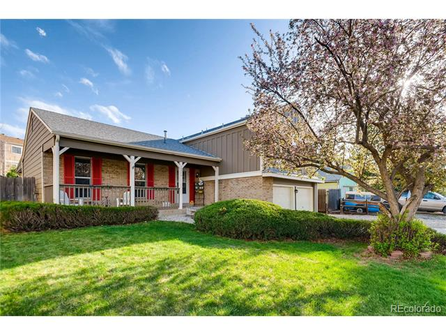 12370 W Tanforan Avenue, Morrison, CO 80465