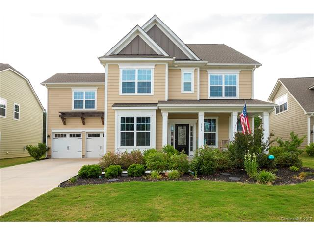 116 Cherry Bark Drive 112, Mooresville, NC 28117