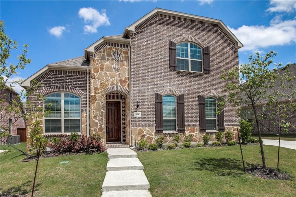 954 Holt Lane, Allen, TX 75013