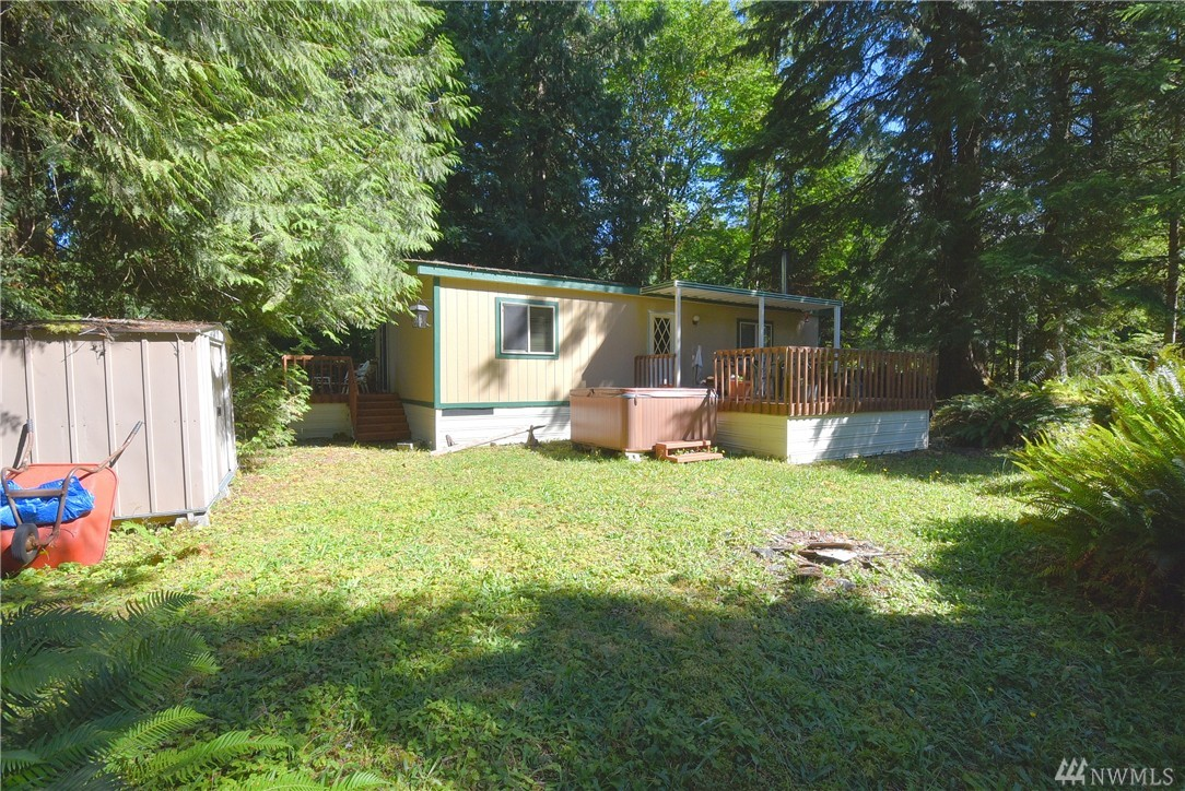 15031 Welcome Rd, Glacier, WA 98244