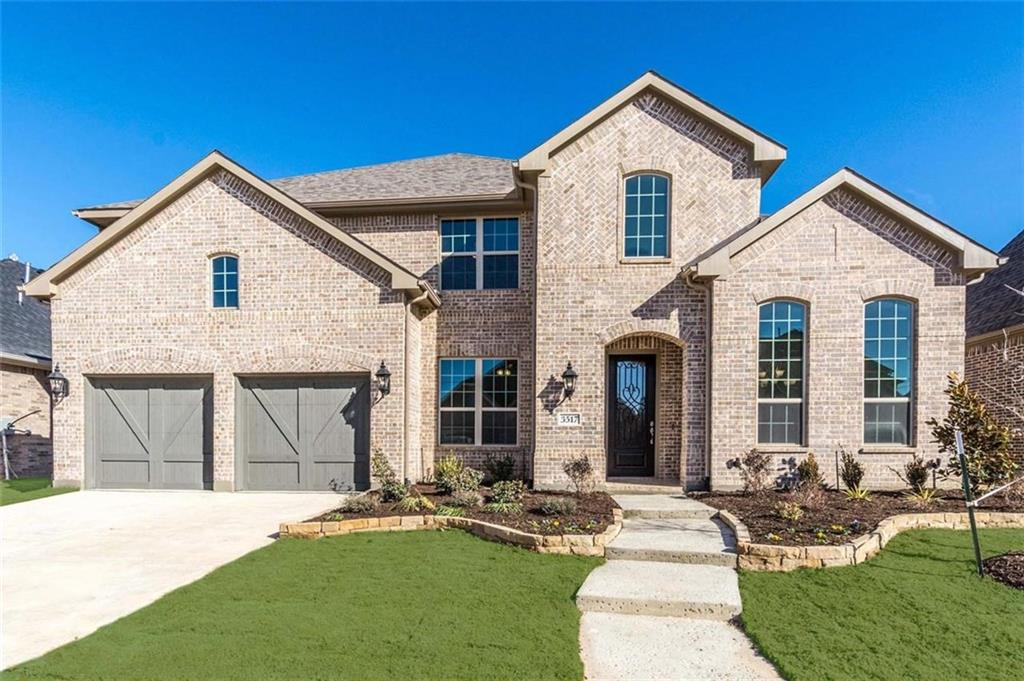3517 Misty Meadow, Flower Mound, TX 76226