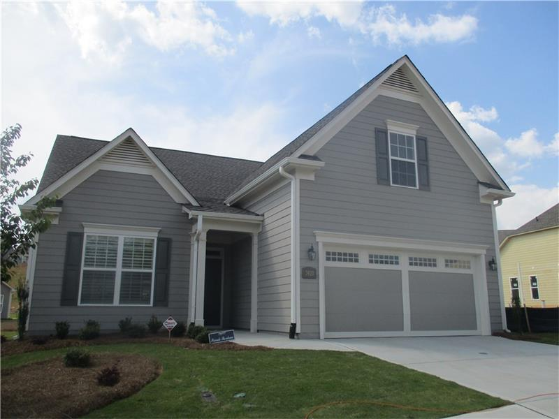 3920 SWEET MAGNOLIA Drive, Gainesville, GA 30504