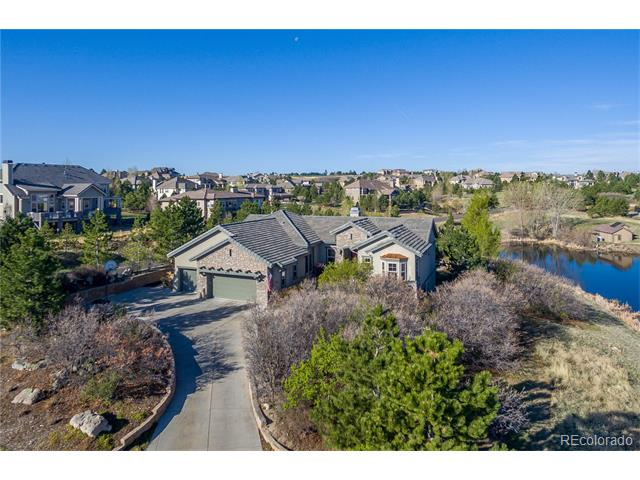 6231 Oxford Peak Lane, Castle Rock, CO 80108