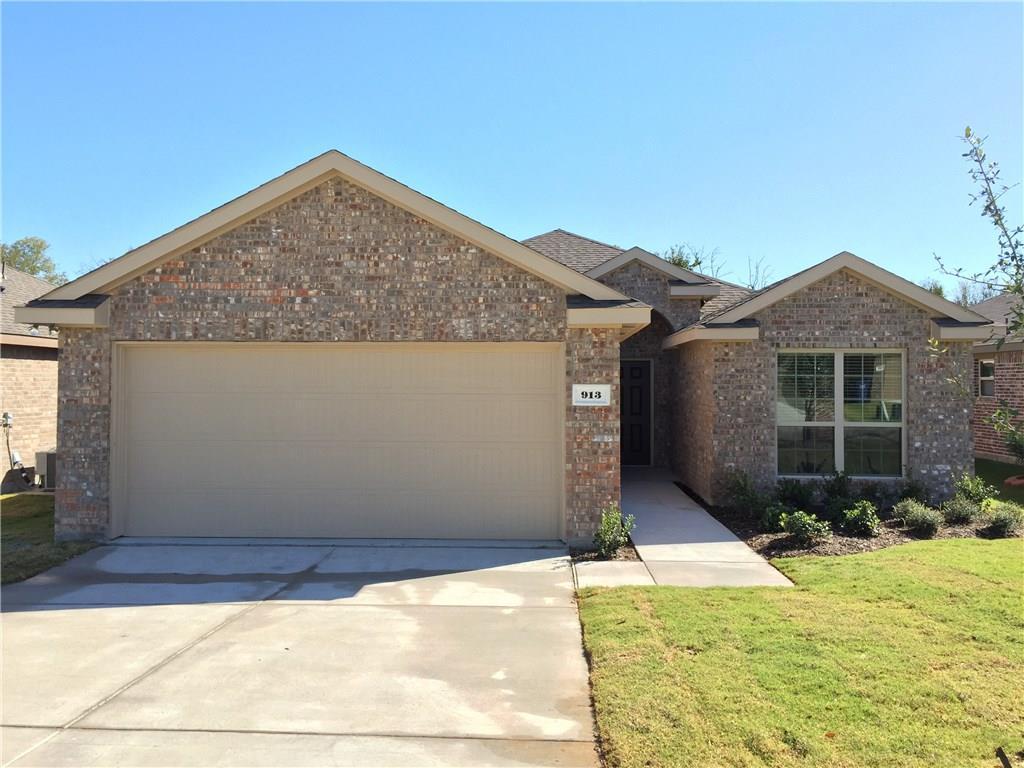 913 Hazels Way, Anna, TX 75409