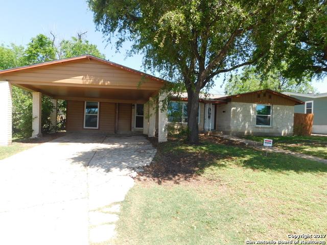 275 CROMWELL DR, San Antonio, TX 78228