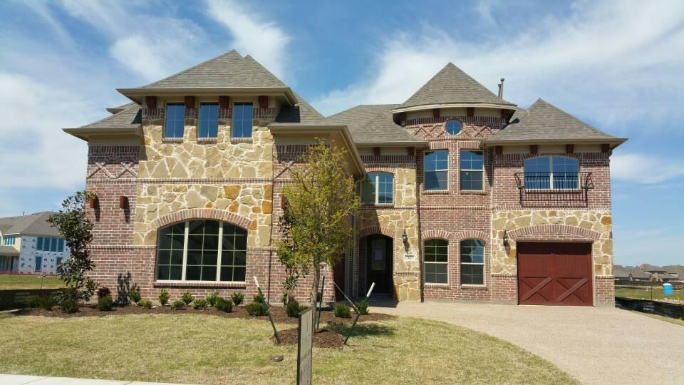 3621 Bankside, The Colony, TX 75056