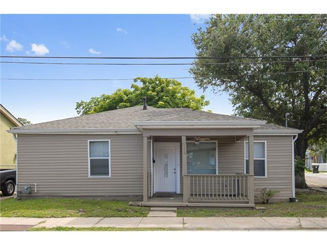 8734 PALMETTO Street, Orleans, LA 70118