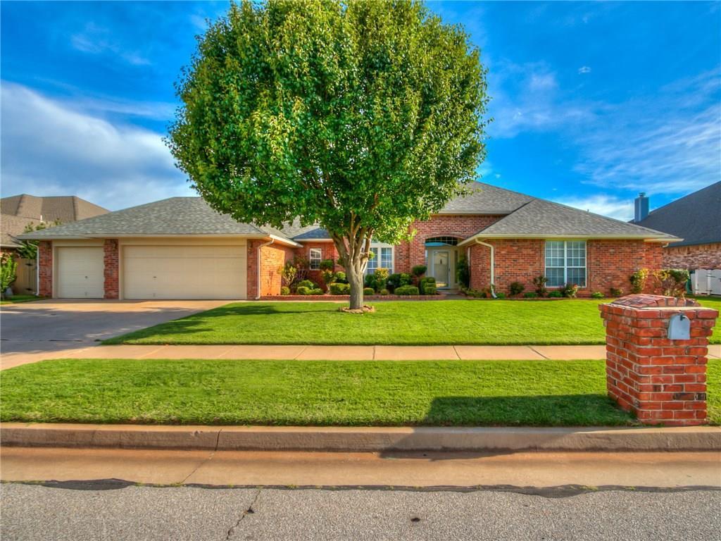 9209 SW 25th Terrace, Oklahoma City, OK 73128