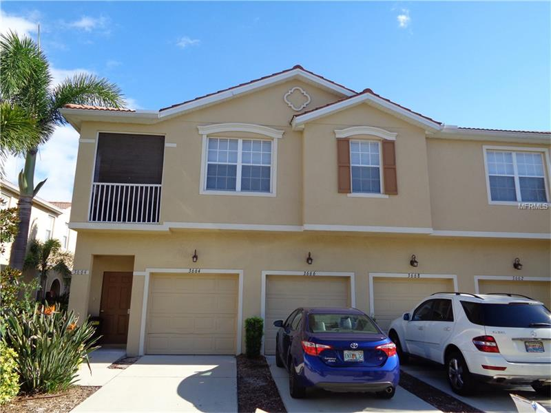 3666 PARKRIDGE CIRCLE 28-101, SARASOTA, FL 34243