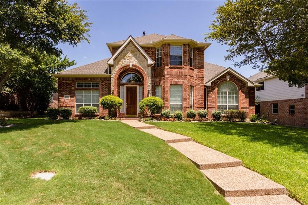 4801 Ravendale Drive, Richardson, TX 75082