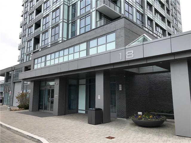 18 Graydon Hall Dr 1206, Toronto, ON M3A 0A4