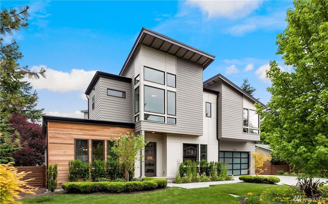 2634 106th Ave NE, Bellevue, WA 98004