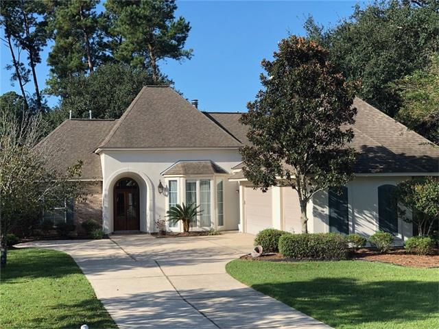 371 RED MAPLE Drive, MANDEVILLE, LA 70448