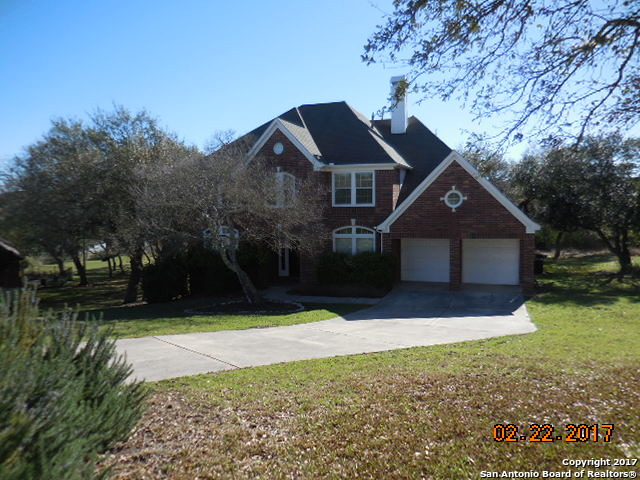 8702 Timberland Trail, Boerne, TX 78015
