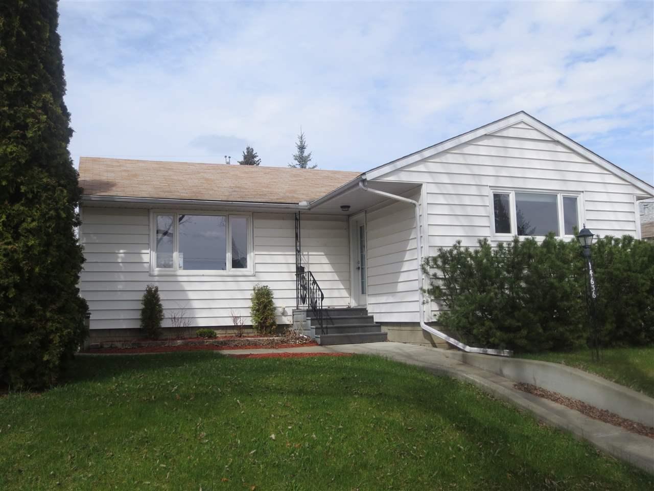 14636 91 Avenue, Edmonton, AB T5R 4Y8