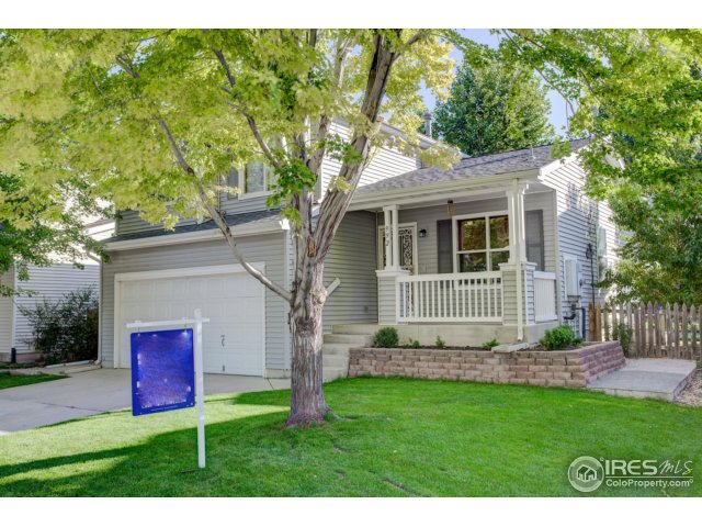 992 Wolf Creek Dr, Longmont, CO 80504